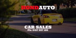 hondauto car sales
